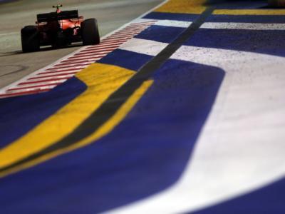 LIVE F1, GP Singapore 2019 in DIRETTA: doppietta Ferrari, Vettel davanti a Leclerc! Tripudio rosso!