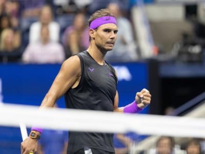 """Rafael Nadal, US Open 2019: """"Ho vinto una delle partite più dure di tutta la mia carriera"""""""