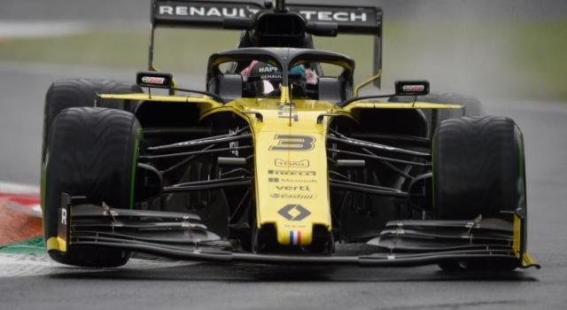 F1, la Renault presenterà la nuova macchina del Mondiale 2020 il 12 febbraio