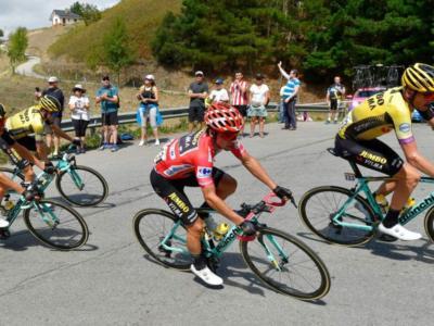 Vuelta a España 2020: Primoz Roglic rafforza la maglia rossa. Lo sloveno in formissima dopo lo schiaffo del Tour