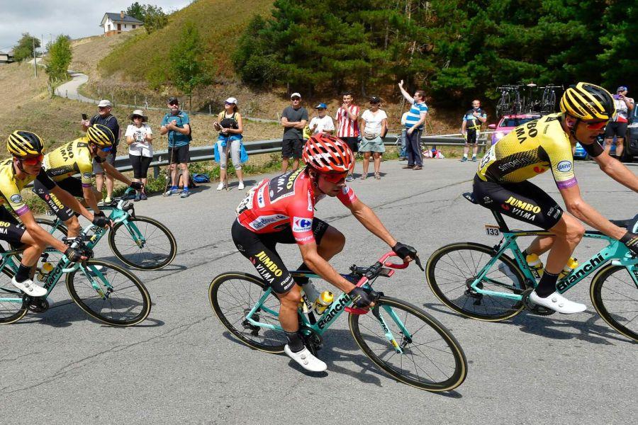 LIVE – Vuelta 2020, terza tappa: tutti gli aggiornamenti (DIRETTA)