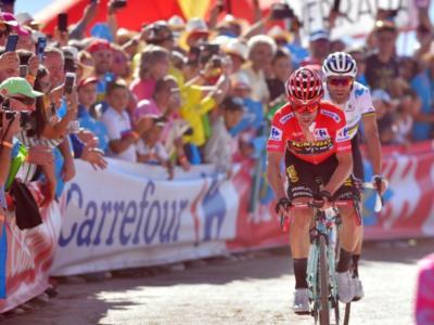 LIVE Vuelta a España 2019, Sedicesima tappa in DIRETTA: Fuglsang vince in solitaria, Roglic difende la maglia rossa