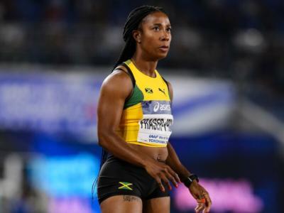 Atletica, Mondiali 2019: la Giamaica vola in finale della 4×100 col miglior tempo. Brasile e Australia squalificate