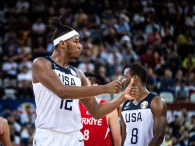 LIVE Basket, Mondiali 2019 in DIRETTA: risultati 5 settembre. USA surclassa il Giappone 98-45. La Grecia supera la Nuova Zelanda