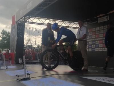 Ciclismo, Mondiali 2019: la presentazione della corsa in linea juniores maschile. Italia a caccia di un altro oro
