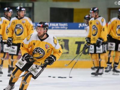Hockey ghiaccio, Alps League 2020: Val Pusteria supera Asiago, bene anche Ritten e Cortina