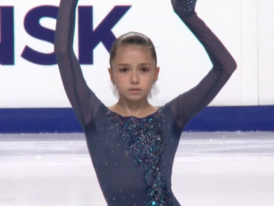 Pattinaggio artistico, ISU Junior Grand Prix Chelyabinsk 2019: Petr Gumennik vince la gara maschile, Kamila Valieva incanta nello short