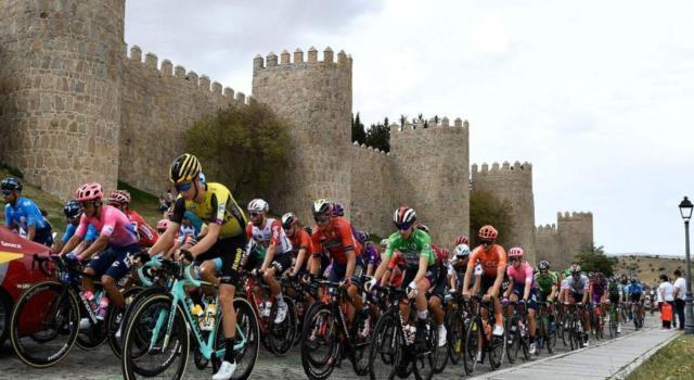 Ciclismo, la Classica Comunitat Valenciana torna dopo 16 anni e apre le danze della stagione europea 2021
