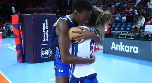 Volley femminile, Olimpiadi Tokyo 2021: le possibili convocate dell'Italia. Mazzanti punterà sul gruppo collaudato?