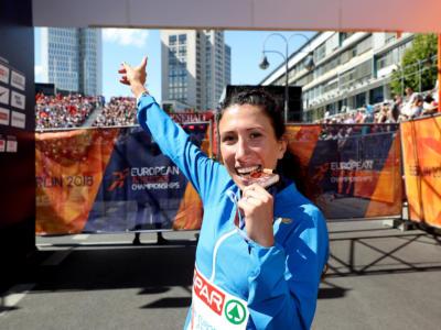 LIVE Atletica, Mondiali 2019 in DIRETTA: 29 settembre, 20 km marcia. Tripletta cinese. Antonella Palmisano tredicesima
