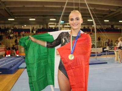 Ginnastica artistica, Campionati Italiani Napoli 2020: programma, orari e tv. Il calendario completo