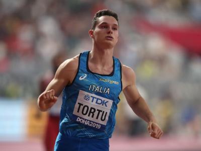 Atletica, Filippo Tortu stampa 10.07 a Bellinzona: miglior tempo europeo stagionale. Luminosa Bogliolo corre 12.82