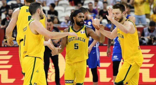 LIVE Spagna-Australia basket, Semifinale Mondiali in DIRETTA: 95-88, iberici in finale al secondo supplementare con 33 di Marc Gasol!