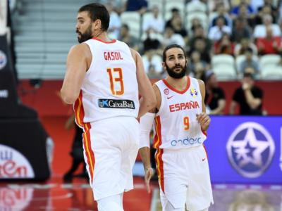 Basket, Mondiali 2019: Spagna-Australia. Programma, orari e tv