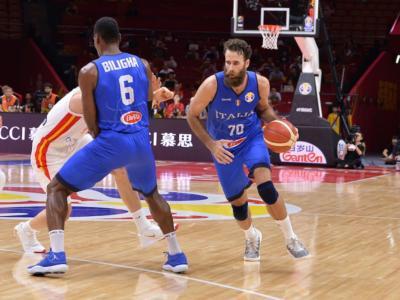 Basket, Olimpiadi 2020: le possibili avversarie dell'Italia nel torneo di qualificazione. Gli azzurri rischiano il girone di ferro ma…