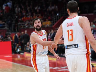 Basket, Mondiali 2019: la Spagna è in finale! Battuta l'Australia dopo due supplementari