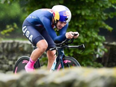 Ciclismo femminile, Mondiali 2020: Dygert sfida Van der Breggen per il titolo a cronometro. Bussi per la top 5