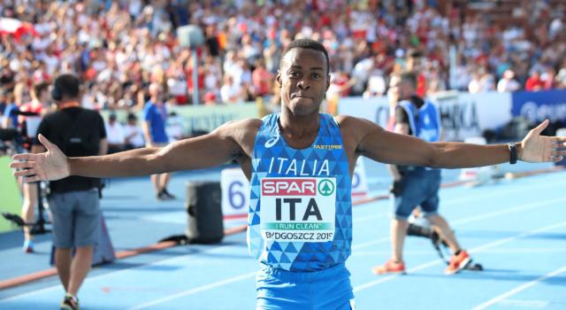 LIVE Atletica, Campionati Italiani in DIRETTA: Sibilio, Derkach, Zoghlami, Bocchi e Marchiando volano alle Olimpiadi! 20.38 per Desalu