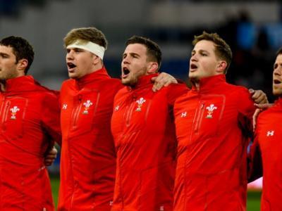 Rugby, Mondiali 2019: Galles-Georgia, i campioni del 6 Nazioni al primo test
