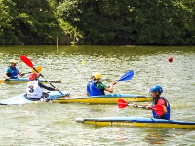 Canoa, la federazione dà il via libera alla ripartenza