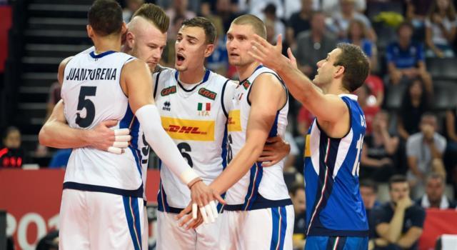 Volley, la Nations League 2021 si disputerà in Italia. Appuntamento a Rimini dal 25 maggio al 27 giugno