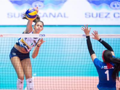 Italia-USA, Finale Mondiali volley femminile Under18 oggi: orario d'inizio e come vederla in tv e streaming