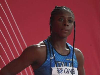 Atletica, Olimpiadi Tokyo: Dalia Kaddari e Gloria Hooper eliminate in semifinale nei 200 metri