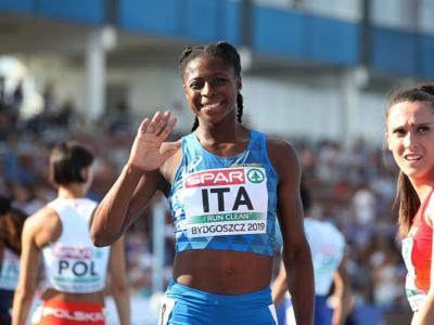 Atletica, Mondiali 2019: azzurre show! Record italiano nella 4×100, sono in finale!
