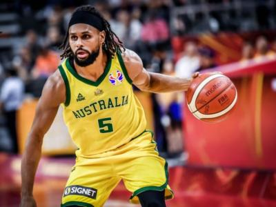 Basket, Mondiali 2019: Australia prima qualificata a Tokyo 2020 tramite la rassegna iridata