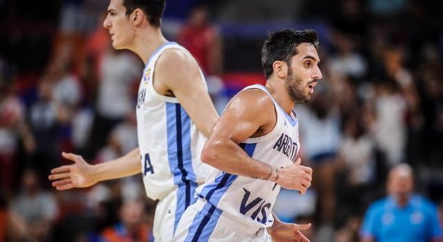 Basket, Mondiali 2019: Argentina-Francia e Spagna-Australia, di semifinali e di sorprese