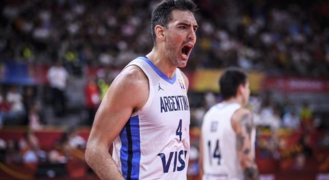 LIVE Argentina-Francia basket, Semifinale Mondiali in DIRETTA: 80-66, Scola leggendario! Argentini in finale