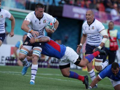 Rugby, Mondiali 2019: Italia-Namibia, gli azzurri vincono ma serve cambiare ritmo
