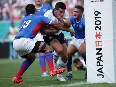 Rugby, Mondiali 2019: l'Italia verso il Canada. Situazione infortuni e possibili scelte di formazione di O'Shea