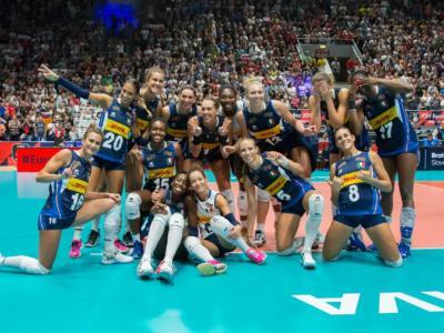 Volley femminile, Europei 2019: tutti i rebus da sciogliere per l'Italia di Mazzanti. Serve un cambio di passo per non salutare il torneo