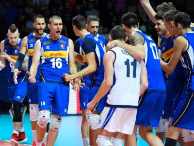 Volley, Nations League 2021: i convocati dell'Italia. Blengini punta sulla linea giovane