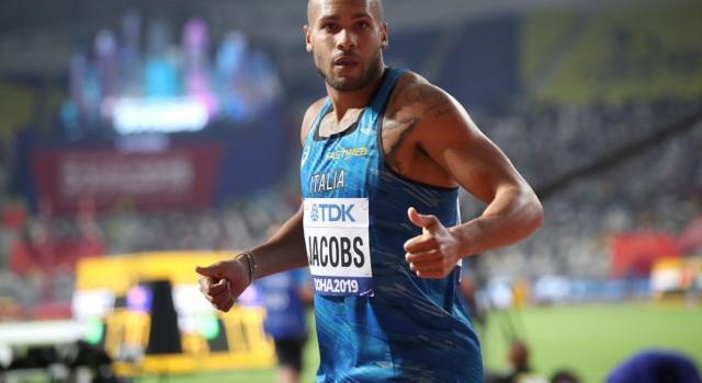 Atletica, Marcel Jacobs in finale nei 60 metri agli Europei. Dario Dester in lotta per la medaglia nell'eptathlon!