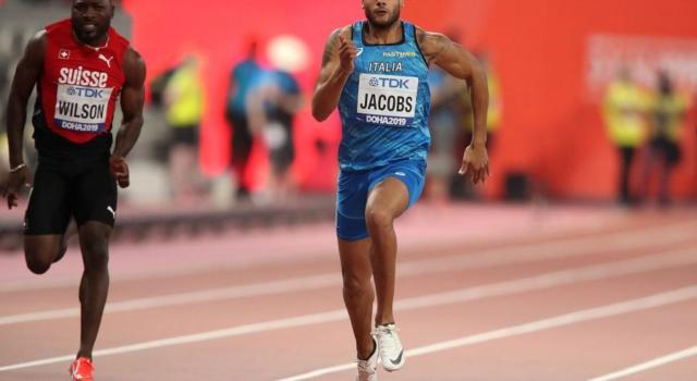 Atletica, Meeting Rovereto 2020: Iapichino salta 6.43, Jacobs 10.21 sui 100, Bogliolo vince. Ok Folorunso
