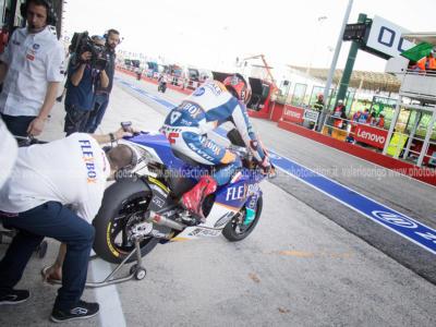 Moto2, GP Aragon 2019: Augusto Fernandez sfida Alex Marquez nella gara di casa