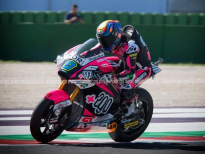 LIVE Moto2, GP Aragon 2019 in DIRETTA: vince Binder davanti a Navarro e Marquez! Quarto Marini