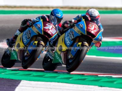 LIVE Moto2, GP San Marino 2019 in DIRETTA: Misano esplode per la pole di Fabio di Giannantonio! Marquez beffato all'ultimo