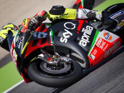 """Aleix Espargaro, MotoGP Test Losail: """"Andrea Iannone mi ha mancato di rispetto, tra noi l'amicizia finisce qui"""""""