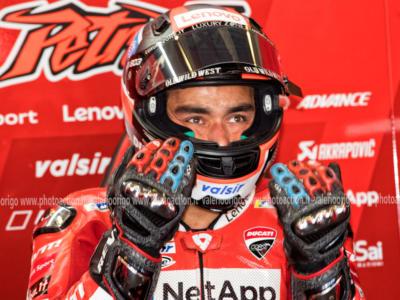 MotoGP, Danilo Petrucci in uscita dalla Ducati. Tutte le ipotesi di mercato per il 2021