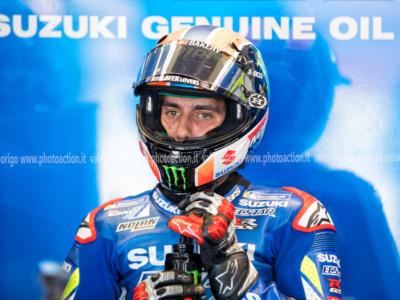 VIDEO MotoGP, la Suzuki torna grande: Rins e Mir firmano la doppietta nei Test di Losail