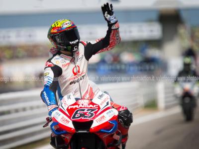 MotoGP, l'Italia punta su Franco Morbidelli e Francesco Bagnaia per ambire al Mondiale 2021