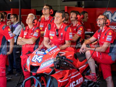 """VIDEO Paolo Beltramo si pronuncia su Ducati: """"I test contano fino a un certo punto"""""""