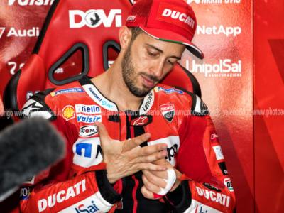 """MotoGP, Andrea Dovizioso: """"La Ducati? Con altri team avrei lottato per il Campionato"""""""