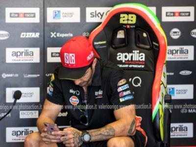 """MotoGP, Andrea Iannone: """"Ho subito un'ingiustizia, ma non mi arrenderò"""""""