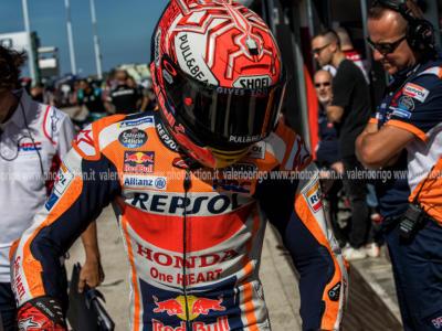 """MotoGP, Schwantz su Marquez: """"Più a lungo non guida, più sarà difficile per lui tornare"""""""