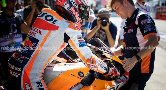 MotoGP, scattano i test di Sepang! Ducati, Yamaha e Suzuki puntano il mirino su Marc Marquez e la Honda