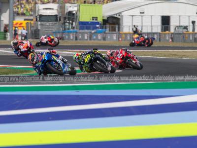 Motomondiale, orario qualifiche GP Misano: tv, streaming, diretta Sky e DAZN. In chiaro su TV8